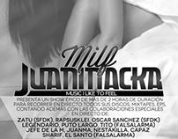 Cartel - Juaninacka Milf