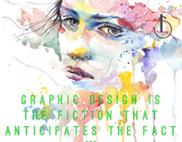 Graphic Design Fiction