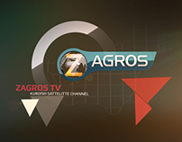 ZAGROS Logo ID