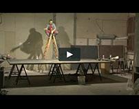 Leder / Atlas documentary 20 min