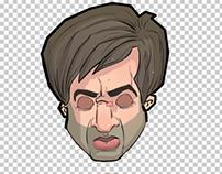 AE Face Morph