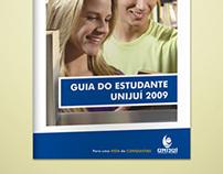 Guia do Estudante Unijuí 2009