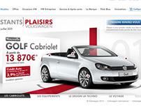 Volkswagen - Portes ouvertes