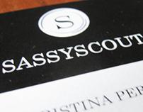 Sassyscout Fashion brand [uni project]