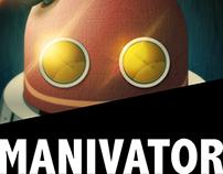 Manivator