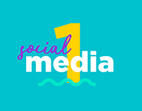 Social media 1 | 2016