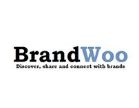Brandwoo (Social MVP WebApp)