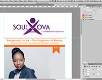 Soul Ova Emailer Campaign
