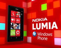 Vodacom - Nokia Lumia 800