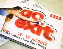 EXIT 2012 Booklet