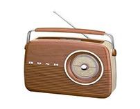 Selfbank. Radio