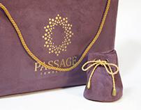 PASSAGE jewellery