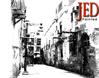 Old Jeddah 3