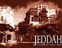 Old Jeddah 5