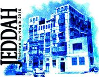 Old Jeddah 8