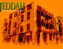 Old Jeddah 10