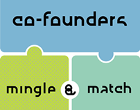 co-founders mingle&match