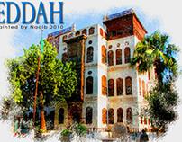 Old Jeddah 2