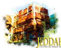 Old Jeddah 1