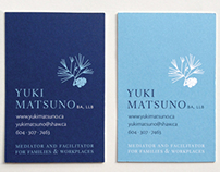 yuki stationery