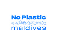 No Plastic Maldives