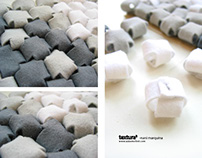 Texturas - for nani marquina