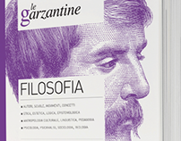 Restyling Garzantine | encyclopaedic publications