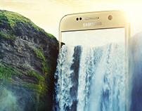 Samsung Campaign