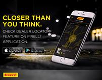 Pirelli Egypt
