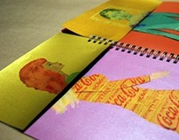 The exquisite corpse book