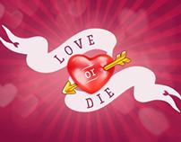 Дни любви/ Love days