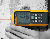 FLUKE Laser Distance Meters