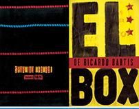 El BOX también es fiesta