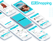 XLShopping - Fashion Shopping Platform