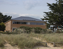 Sandbanks Beach House