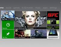 2012 Xbox 360 Console