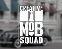 Mob Squad Logo