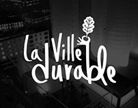 La Ville durable (EDF)