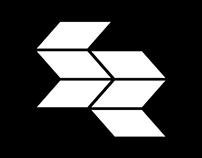 Struct.Zine #00 — logo & layout concept