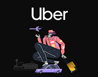 Uber – Users Review 2018