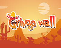 Gringo wall iOS games