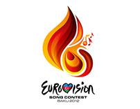 CONCEPT: Eurovision Song Contest Baku 2012