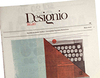 Periodico - Designio #20