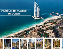 Famous 10 in Dubai