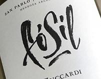 FOSIL :: Zuccardi