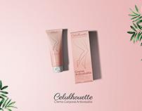 Celulhouette | Crema corporal