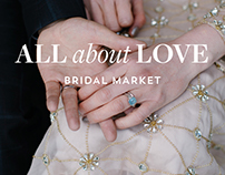All About Love Bridal Market