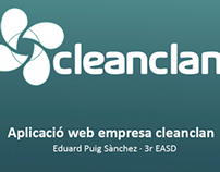 Web cleanclan