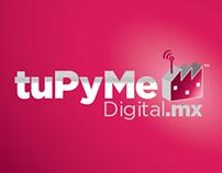 Tu PyMe Digital