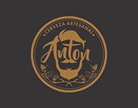 ANTON - CERVECERÍA ARTESANAL.